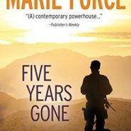 Spotlight & Giveaway: Five Years Gone by Marie Force