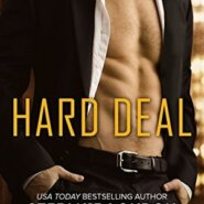 REVIEW: Hard Deal by Stefanie London
