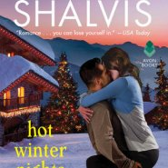 REVIEW: Hot Winter Nights by Jill Shalvis