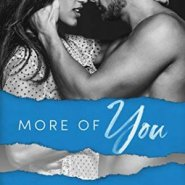 Spotlight & Giveaway: More of You by A.L. Jackson