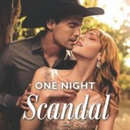 REVIEW: One Night Scandal by Joanne Rock