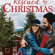 REVIEW: Rescued by Christmas by Erika Marks