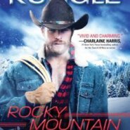 Spotlight & Giveaway: Rocky Mountain Cowboy Christmas by Katie Ruggle