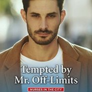 REVIEW: Tempted by Mr. Off-Limits by Amy Andrews