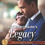 REVIEW: The Billionaire's Legacy by Reese Ryan