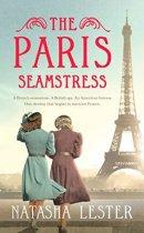 Spotlight & Giveaway: The Paris Seamstress by Natasha Lester