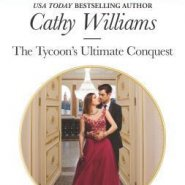 REVIEW: The Tycoon's Ultimate Conquest by Cathy Williams