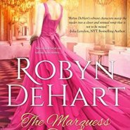 REVIEW: The Marquess and the Maiden by Robyn DeHart