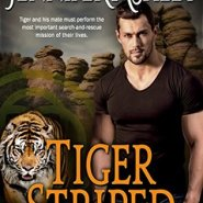REVIEW: Tiger Striped by Jennifer Ashley