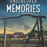 REVIEW: Undercover Memories by Lenora Worth