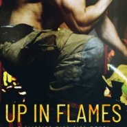 REVIEW: Up in Flames by Jennifer Blackwood