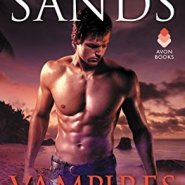 REVIEW: Vampires Like It Hot by Lynsay Sands