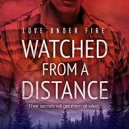 REVIEW: Watched From a Distance by Allison B. Hanson