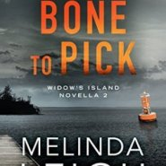 REVIEW: A Bone to Pick by Melinda Leigh
