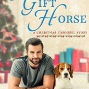 Spotlight & Giveaway: A Gift Horse by Beth Carpenter