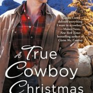 REVIEW: A True Cowboy Christmas by Caitlin Crews