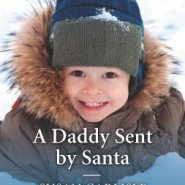 REVIEW: A Daddy Sent by Santa by Susan Carlisle