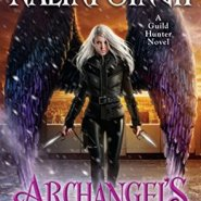 Spotlight & Giveaway: Archangel's Prophecy by Nalini Singh