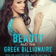 REVIEW: Beauty and the Greek Billionaire by Stefanie London