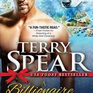 Spotlight & Giveaway: Billionaire Wolf for Christmas by Terry Spear