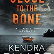 REVIEW: Close to the Bone by Kendra Elliot