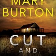 REVIEW: Cut and Run by Mary Burton