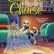 Spotlight & Giveaway: Cut To The Chaise by Karen Rose Smith