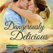 Spotlight & Giveaway: Dangerously Delicious by Denise Swanson