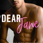 Spotlight & Giveaway: Dear Jane by Kendall Ryan