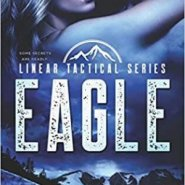 Spotlight & Giveaway: Eagle by Janie Crouch
