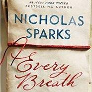 REVIEW: Every Breath by Nicholas Sparks