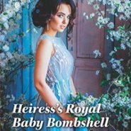 Spotlight & Giveaway: Heiress's Royal Baby Bombshell by Jennifer Faye