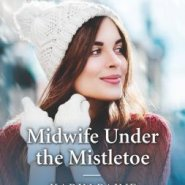 REVIEW: Midwife Under the Mistletoe by Karin Baine