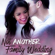 REVIEW: Not Another Family Wedding by Jackie Lau