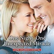 REVIEW: One Night, One Unexpected Miracle by Caroline Anderson