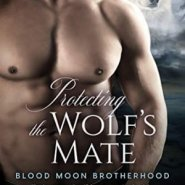 Spotlight & Giveaway: Protecting the Wolf's Mate by Sasha Summers