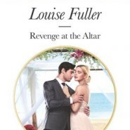 REVIEW: Revenge at the Altar by Louise Fuller