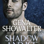 REVIEW: Shadow and Ice by Gena Showalter