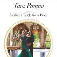 REVIEW: Sicilian's Bride for a Price by Tara Pammi