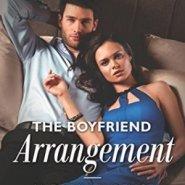 Spotlight & Giveaway: The Boyfriend Arrangement by Andrea Laurence