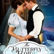 Spotlight & Giveaway: The Butterfly Bride by Vanessa Riley