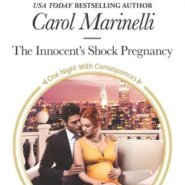 REVIEW: The Innocent's Shock Pregnancy by Carol Marinelli