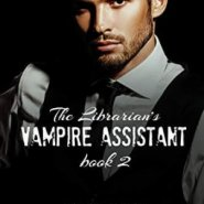 Spotlight &Giveaway: The Librarian's Vampire Assistant by Mimi Jean Pamfiloff