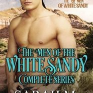 Spotlight & Giveaway: The Men of the White Sandy Box Set by Sarah M. Anderson