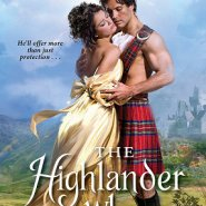 REVIEW: The Highlander Who Protected Me by Vanessa Kelly