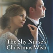 REVIEW: The Shy Nurse's Christmas Wish by Abigail Gordon