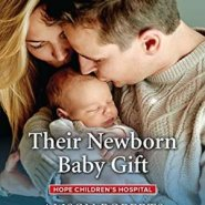 REVIEW: Their Newborn Baby Gift by Alison Roberts