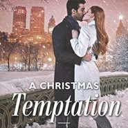 REVIEW: A Christmas Temptation by Karen Booth