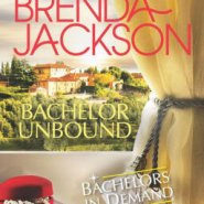 REVIEW: Bachelor Unbound by Brenda Jackson