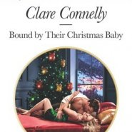 REVIEW: Bound by Their Christmas Baby by Clare Connelly